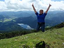 Austrian Alps!