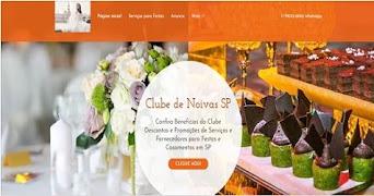 CLUBE DE NOIVAS