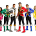 Power Rangers Super Megaforce estreia no Cartoon Network