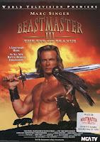 El Señor de las Bestias 3: El ojo de braxus