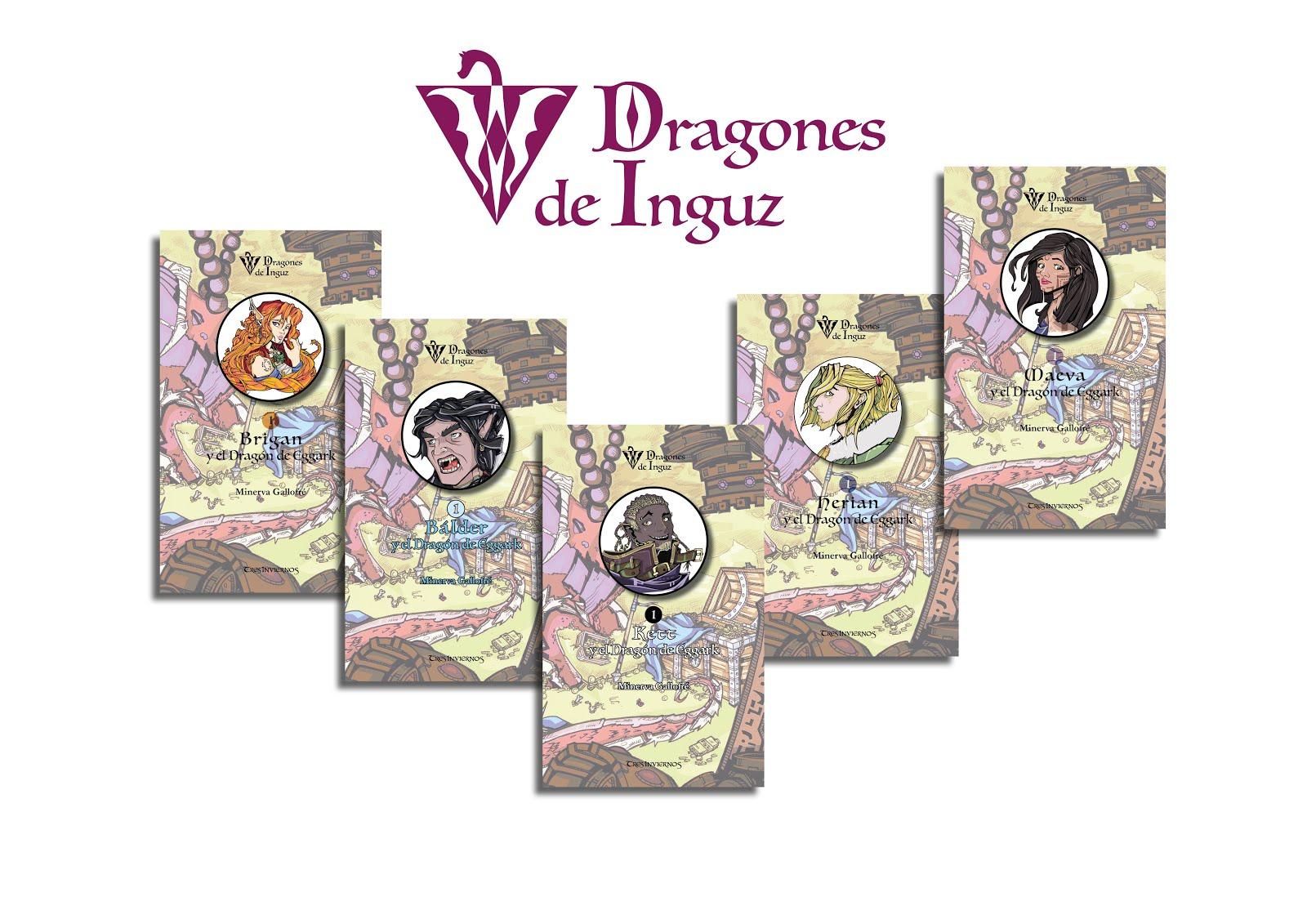 Dragones de Inguz