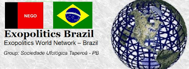 Exopolítica Brasil - Taperoá PB
