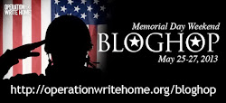 OWH Memorial Day Bloghop