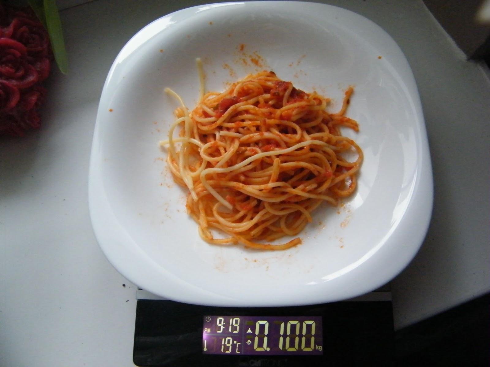 Czy wiesz jakie jesz porcje czyli co jeść aby schudnąć po raz I