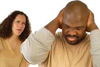 Penyiksaan Wanita terhadap Pria