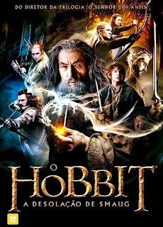 Assistir O Hobbit: A Desolação de Smaug Dublado Online HD
