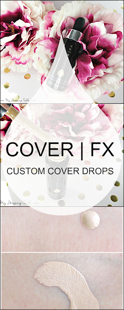 cover fx custom cover drops pinterest collage notes from my dressing table