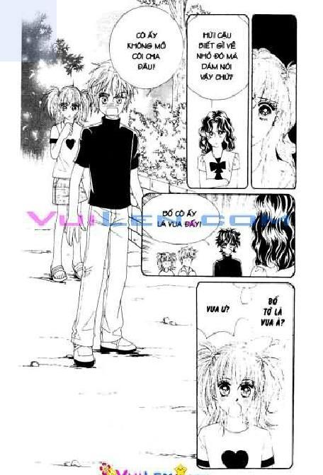 Công chúa của tôi Chapter 8 - Trang 117
