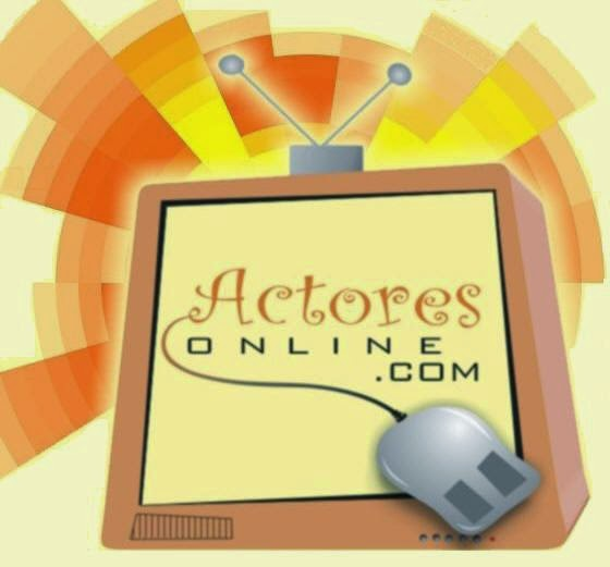 ACTORES ONLINE, EL SITIO DEL ESPECTÁCULO!!!