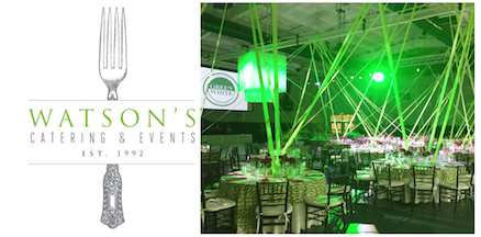 Watson Catering & Events