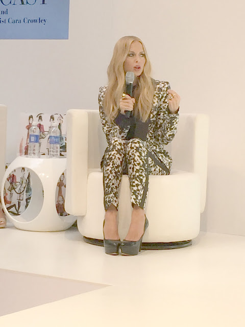 7 most wanted treands for fall: with Rachel Zoe