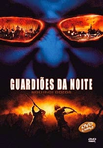 Download Guardiões da Noite Dublado AVI + RMVB