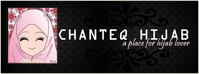 Chanteq Hijab:a place for hijab lover
