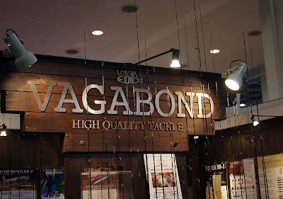 osaka 2012 vagabond booth