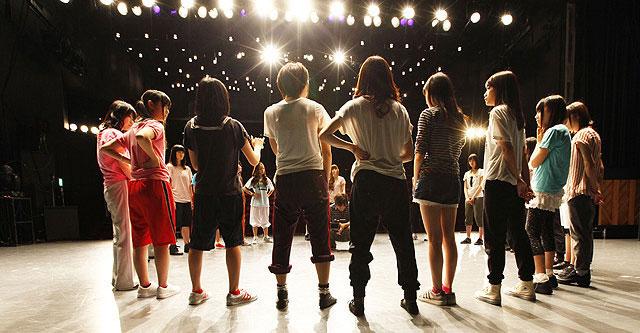 映画 悲しみの忘れ方 DOCUMENTARY of 乃木坂46