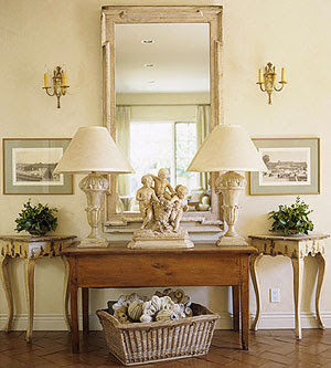 French Country Decor | Interior Decorating Ideas