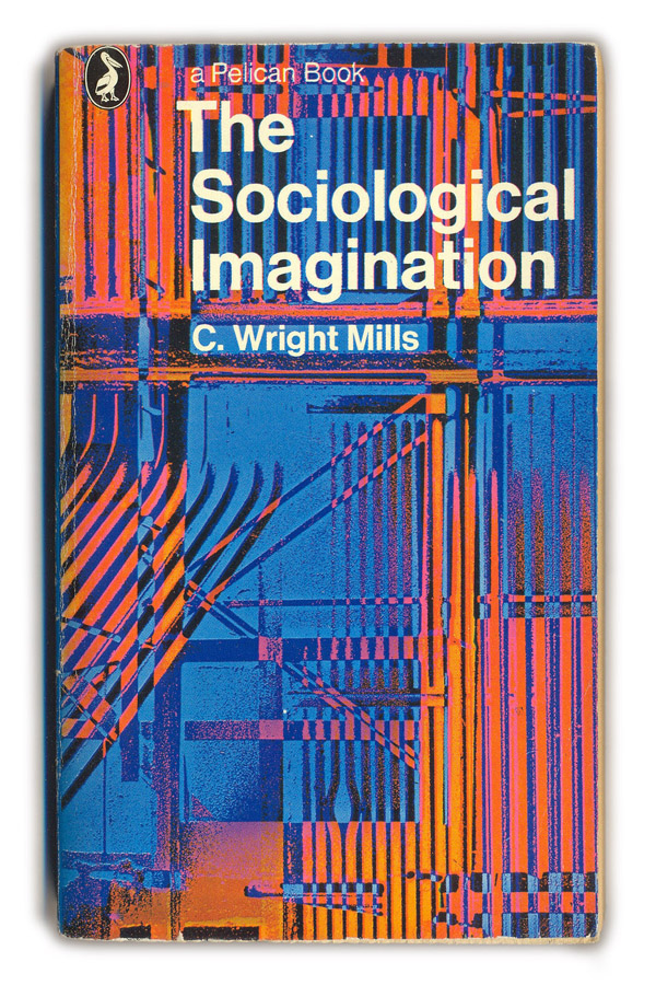 sociological imgination The sociological imagination has 2,019 ratings and 75 reviews trevor said: i've been teaching a first year university subject to student teachers on the.