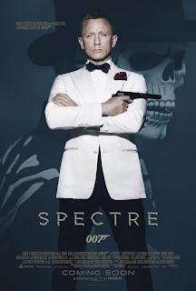 Spectre (2015) 720p HDCAM Full Movie + Subtitle Indonesia