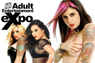 Adult Entertainment Expo 2013