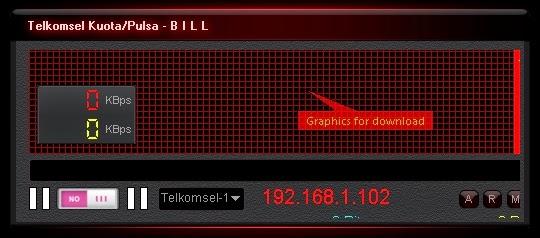 Inject Telkomsel Se7en 09 Agustus 2014