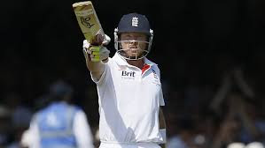 Ian bell has already scored 2 centuries in Ashes 2013