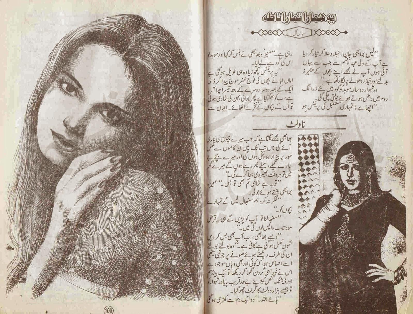 kajal kotha by baba yahya khan pdf