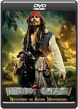 Download Piratas do Caribe Navegando em Águas Misteriosas DVDRip Dual Audio + RMVB Dublado