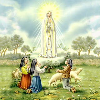 Prayer to Our Lady of Fatima