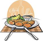 Divisória cozinha