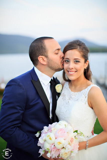 The Sagamore Wedding - Lake George, NY - Flowers - Bouquet
