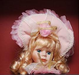 Dollhead #2
