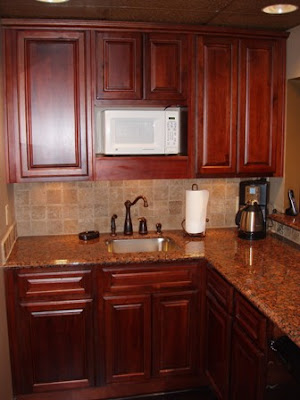 Small Kitchen Cabinets | Home Decorating Ideas