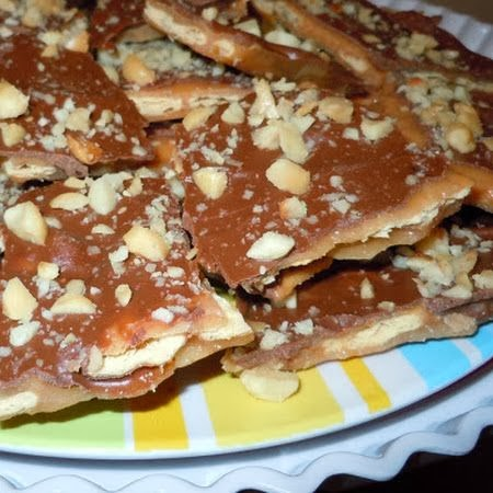 Sweet and Saltines (Trisha Yearwood)