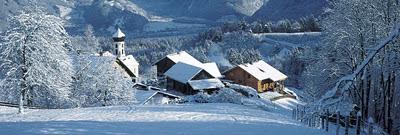Ferienhaus österreich Skigebiet