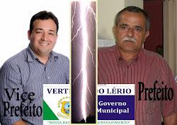 ROMPIMENTO DO VIC. Dr, JOÃO COM O PREFEITO DANIEL