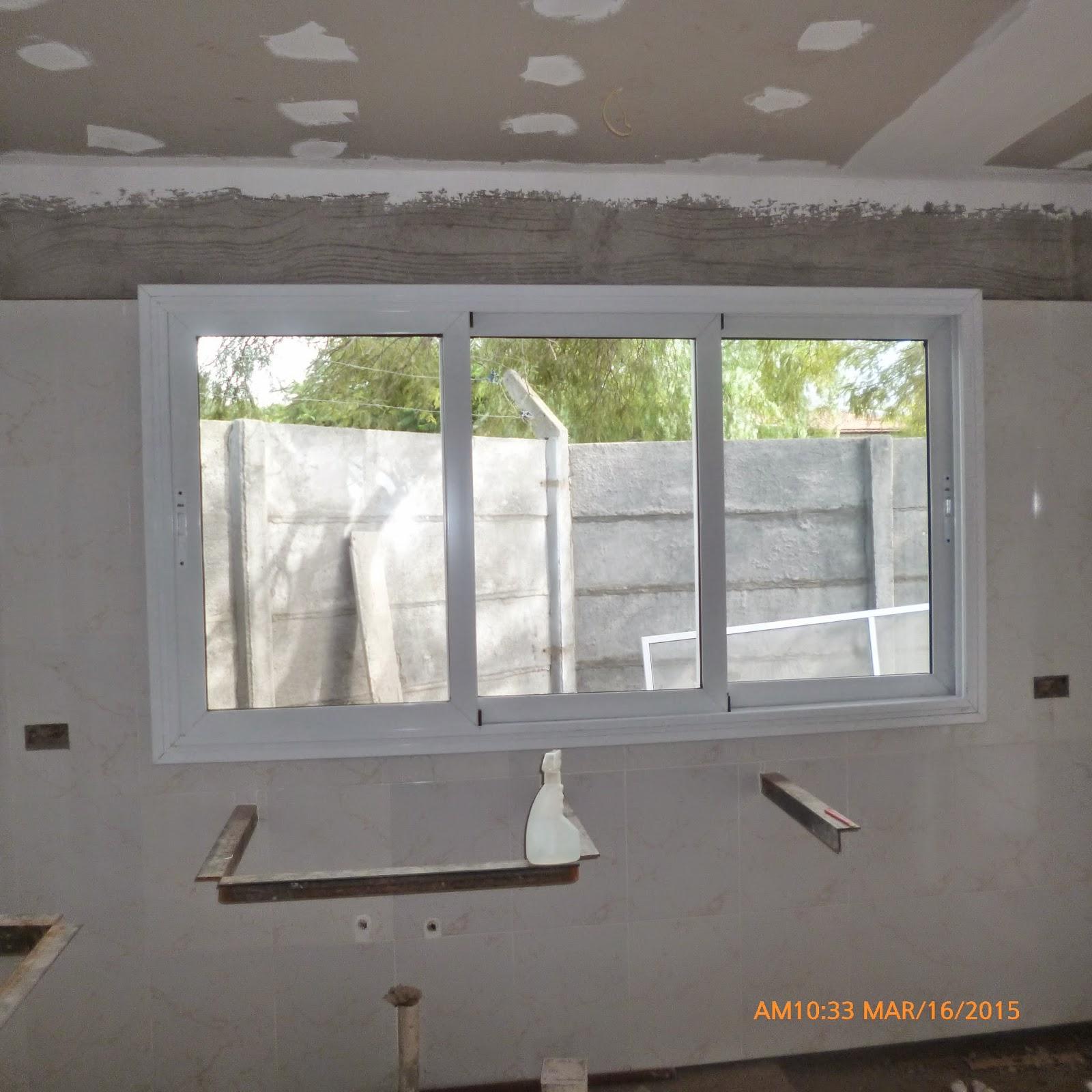 Via-Diseño (Carpintería de Aluminio): Ventana aluminio, (cocina ...