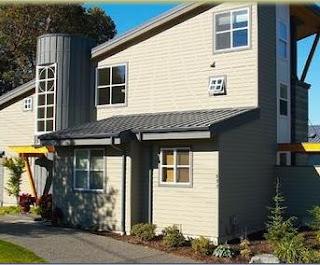 Fachadas de casas fachadas de frentes de casas modernas for Frentes de casas sencillas