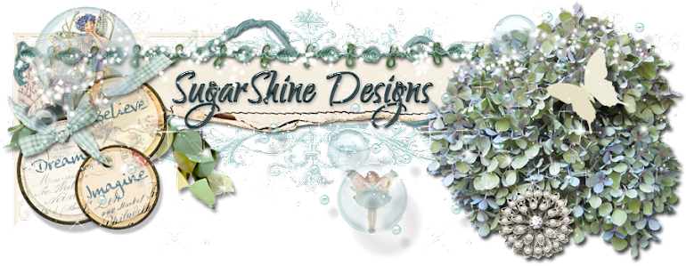 SugarShine Designs