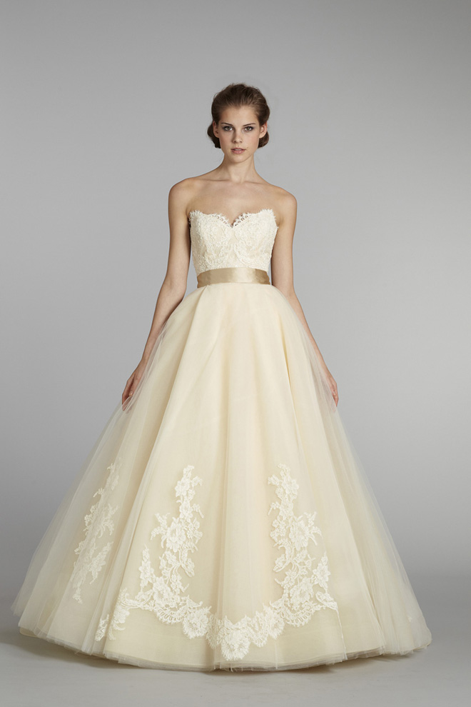 Princess Cut Lace Wedding Dresses - Gown And Dress Gallery
