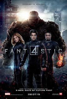 Watch Fantastic Four (2015) movie free online