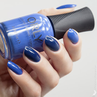 Orly Indie + Midnight Show