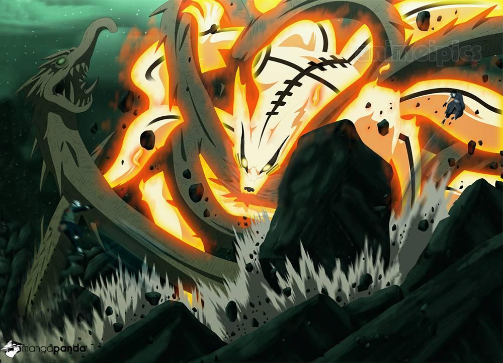 naruto 002, Naruto chap 622    NarutoSub