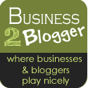 Where business and bloggers play nicely