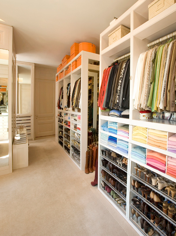 Hopefully We Have Inspired And Provided You With Ideas To Begin Considering  How You Can Create Your Own Couture Closet.