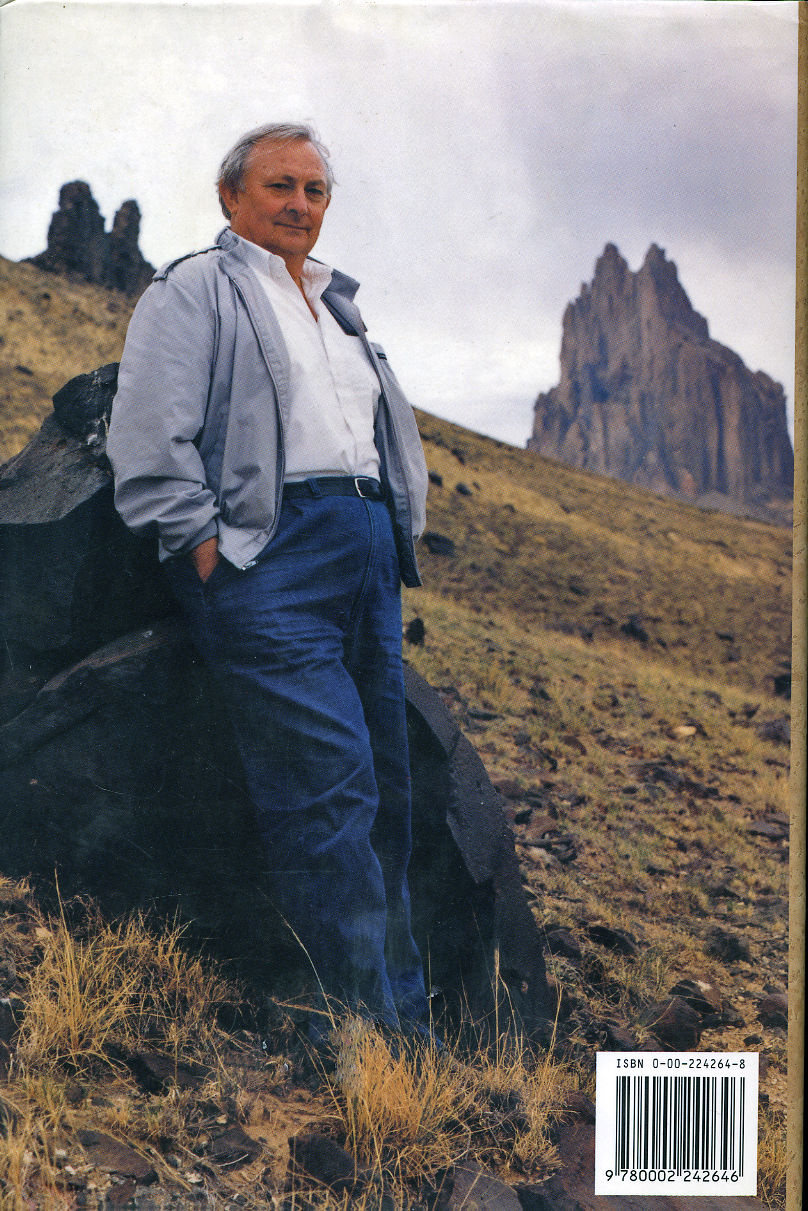 a literary analysis of a thief of time by tony hillerman