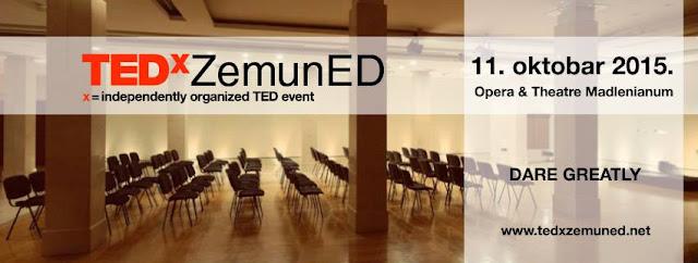 TEDx u Zemunu