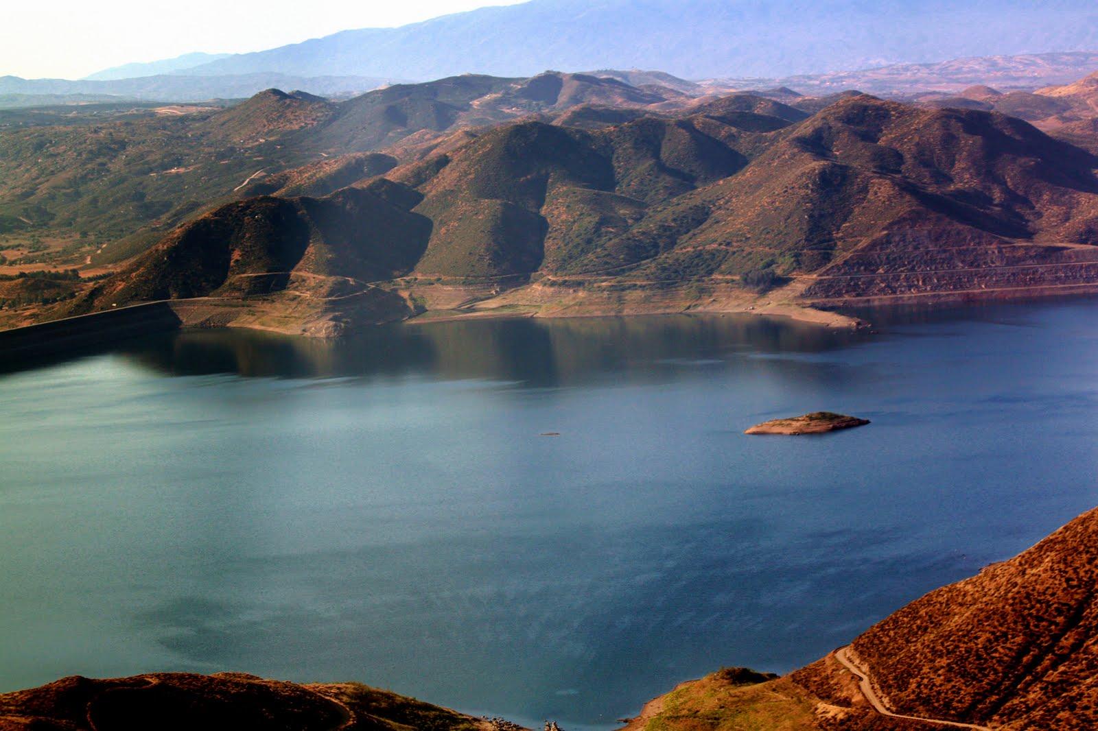 Blog february 2011 for Diamond valley lake fishing