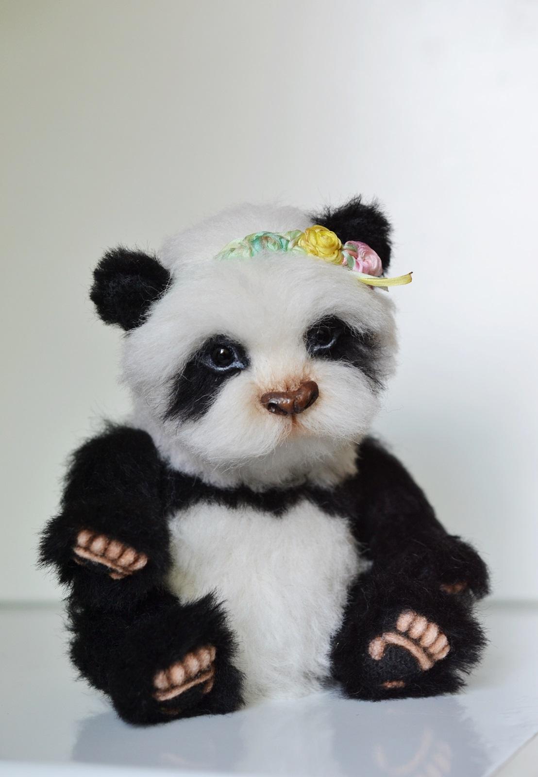 Panda Su Lin