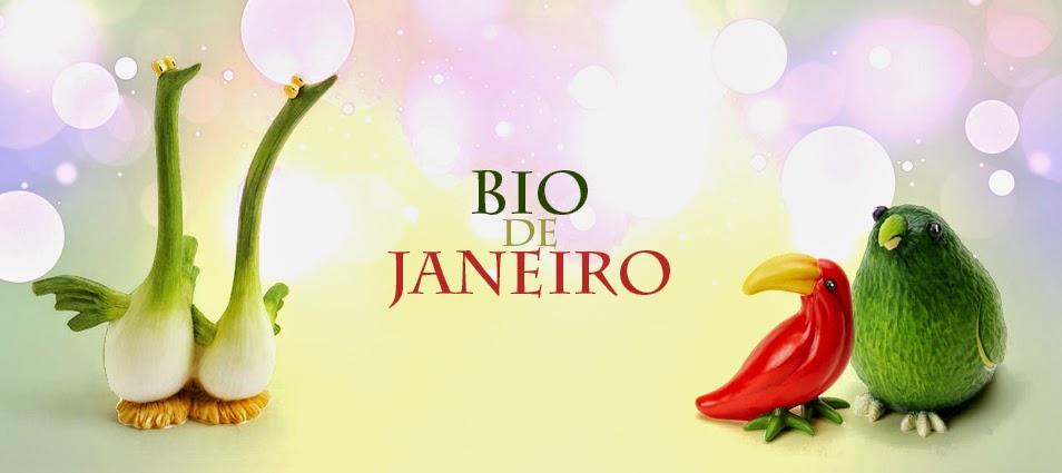 Hartelijke Groenten uit Bio de Janeiro!