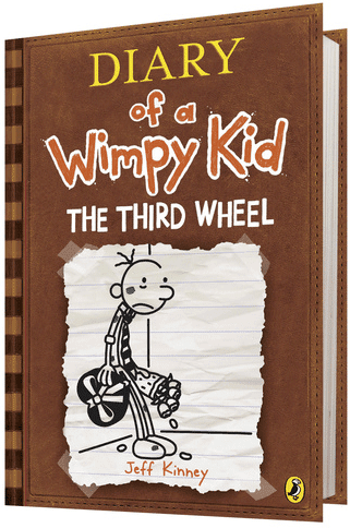 Diary Of A Wimpy Kid Embarrassing Moments